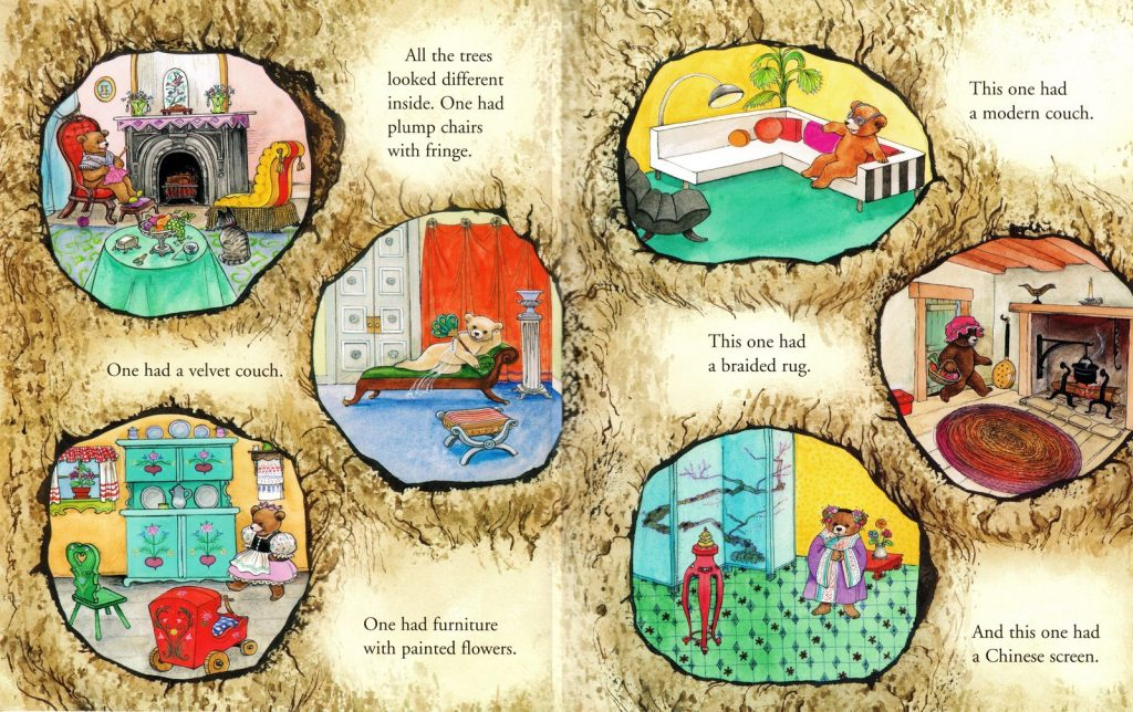 Mrs  Little | An Obsession With Children's Books